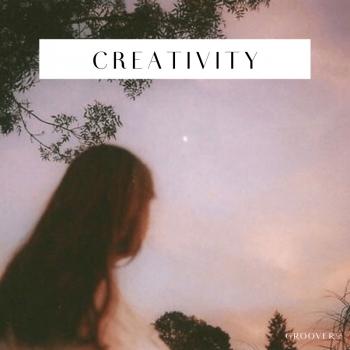 playlist spotify creativity créativité