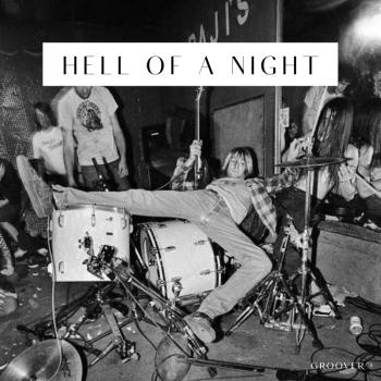 playlist spotify hell of a night rock