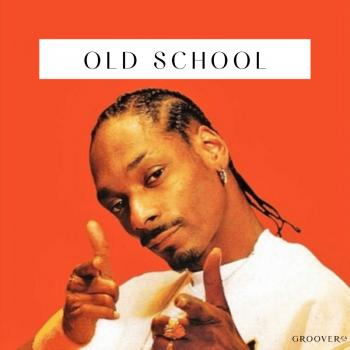 playlist spotify old school hip-hop rap