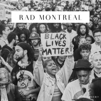 playlist spotify rad montreal fierté Black lives matter