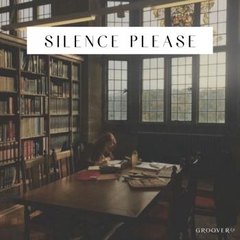 playlist spotify silence pleace musique ambiante