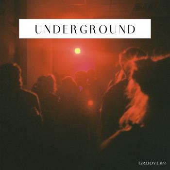 playlist spotify underground techno stereo montreal
